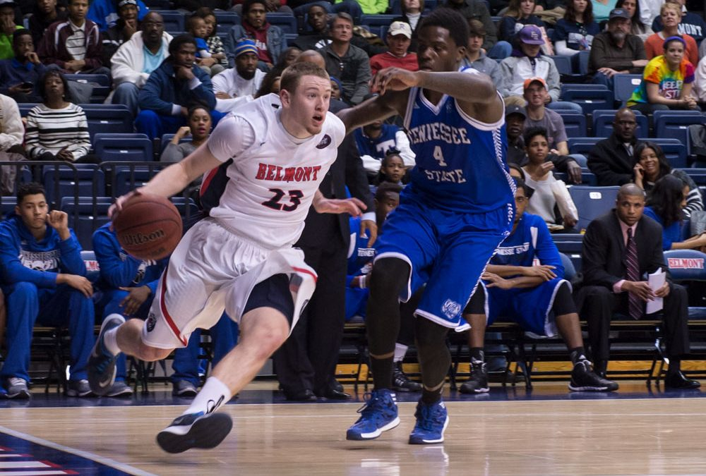 Explosive Special Game Against Tennessee State at Belmont Court